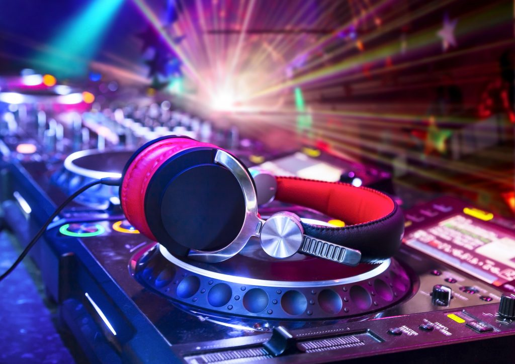 DJ Equipment Market Size, Share and Forecast to 2023