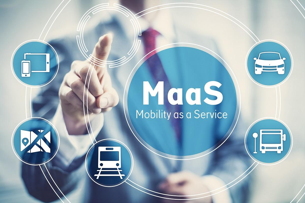 Mobility as a Service Market Report Tag: Mobility as a Service