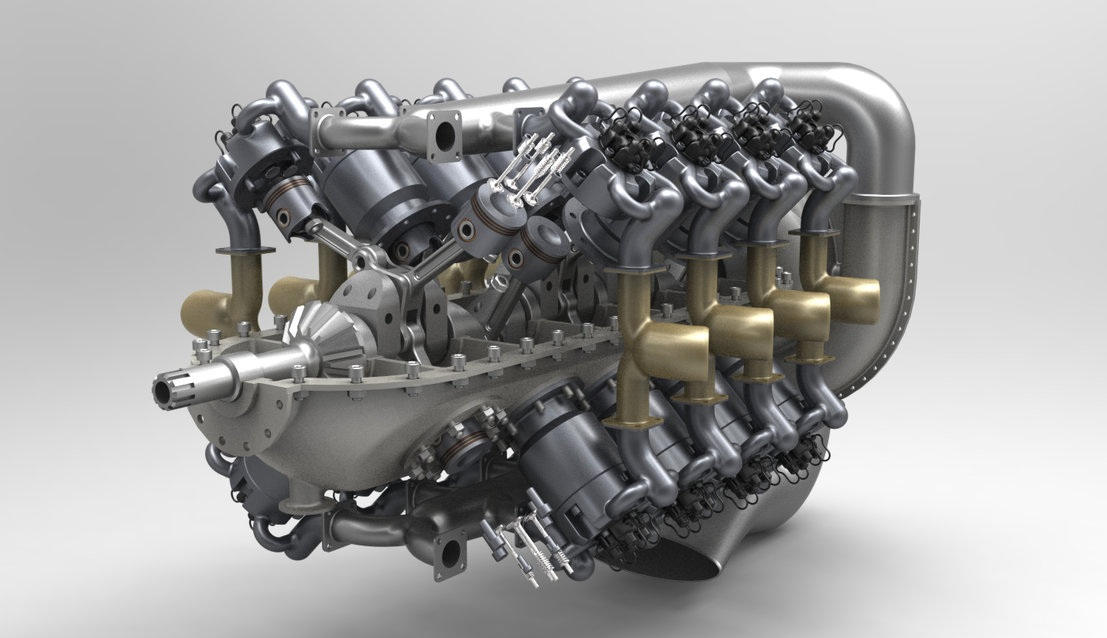 "<span class=""entry-title-primary"">Reciprocating Engine Market 