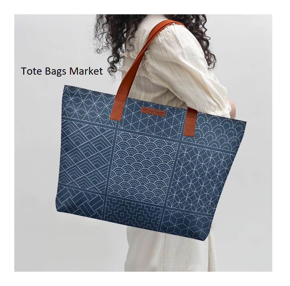 "<span class=""entry-title-primary"">Global Tote Bags Market Manufacturers Regions Type Application Forecast 2026</span> <span class=""entry-subtitle"">Tote Bags Market Size study, by Product Type, By Application, and Regional Forecasts 2020-2026</span><span class=""rating-result after_title mr-filter rating-result-44901"" >			<span class=""no-rating-results-text"">No ratings yet.</span>		</span>"